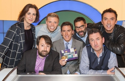 Release Date of Would I Lie to You? Season 10: September 2, 2016