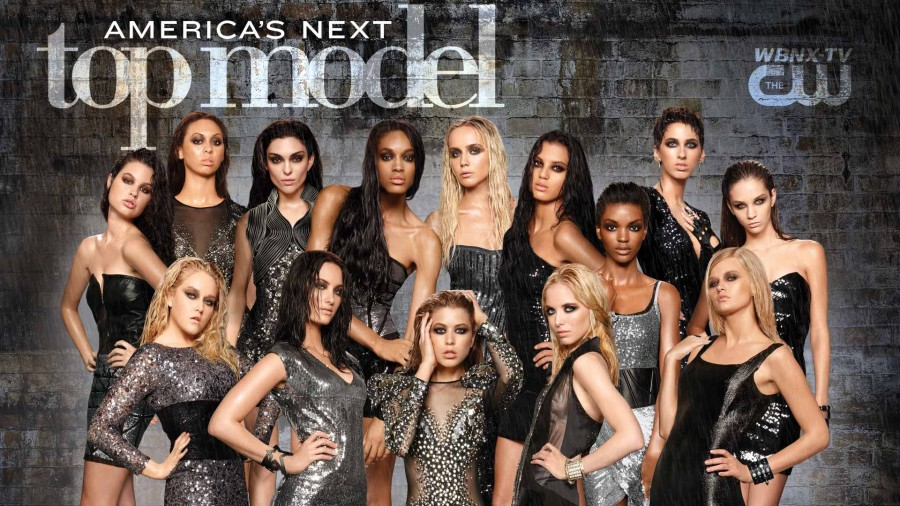 America s next top model 23 season kicks off on december 12 2016