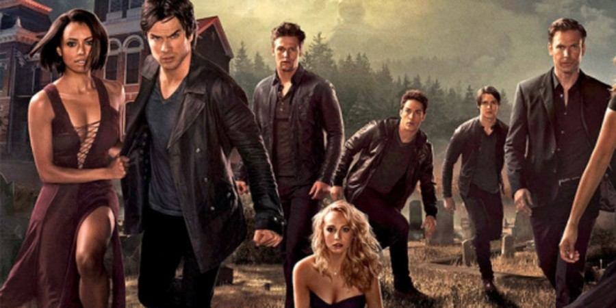 The Eighth season of the Drama series The Vampire Diaries premiered on ...
