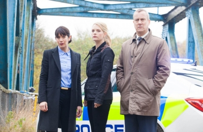 Release Date of DCI Banks Season 5: August 31, 2016