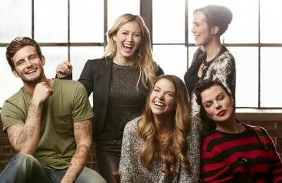 Release Date of Younger Season 3: September 28, 2016
