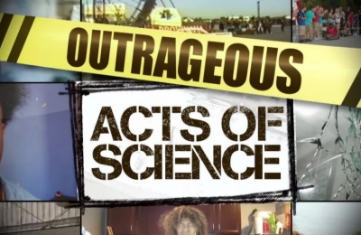 Release Date of Outrageous Acts of Science Season 7: October 26, 2016