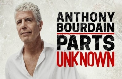 Release Date of Anthony Bourdain: Parts Unknown Season 8: October 30, 2016