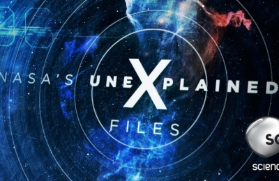 Release Date of NASA's Unexplained Files Season 5: August 30, 2016